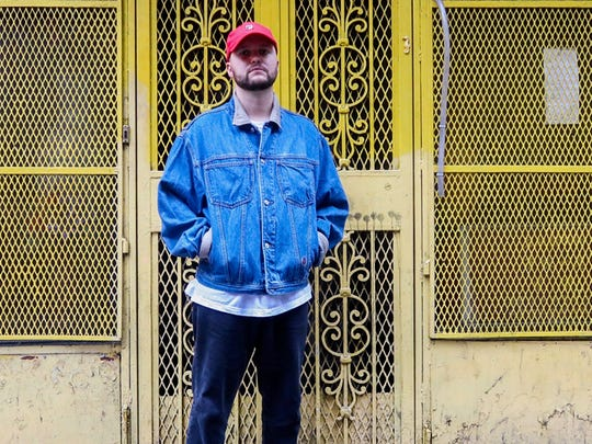 Quinn XCII brings his tour to Comerica Theatre.