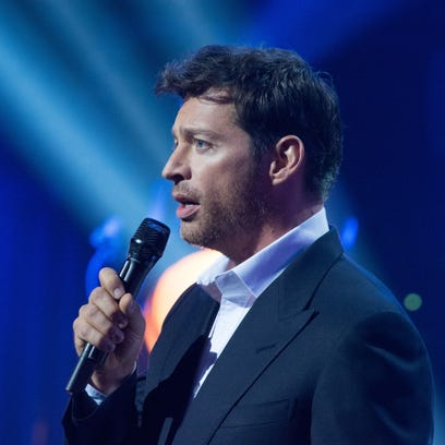 Harry Connick Jr. will perform on Aug. 6 at the Center
