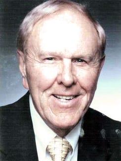 Dr. John Holmes