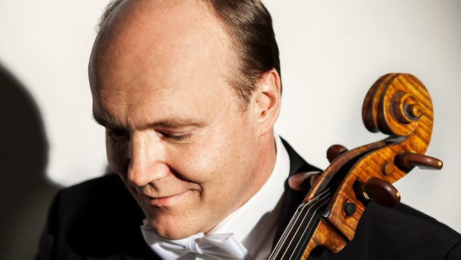 Norwegian cellist Truls Mørk brought breathtaking brilliance to his performance of Prokofiev with  the Milwaukee Symphony.