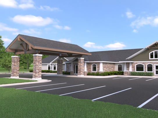 Crews will soon break ground on a $9 million assisted