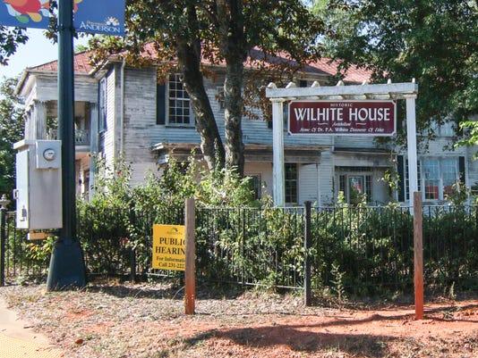 Wilhite House