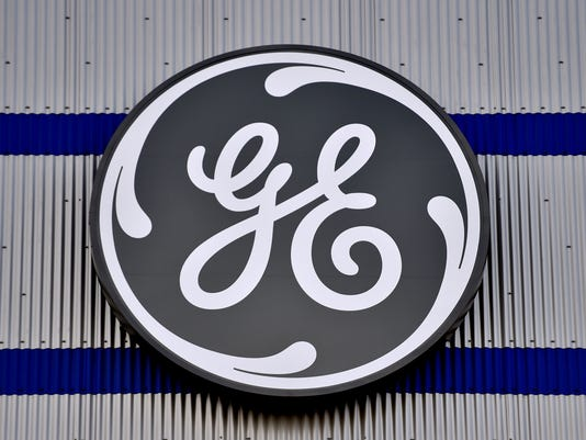 Ge Original Member Of Dow Booted From Iconic Stock Index