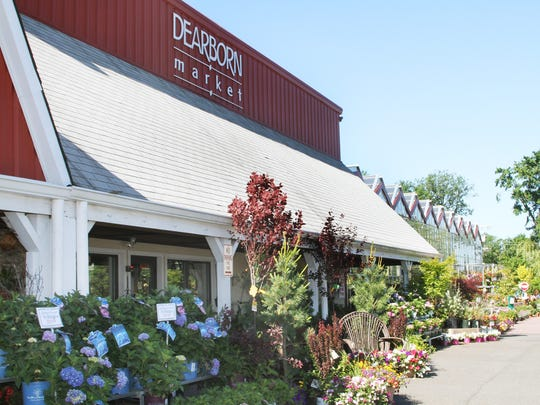 Dearborn Market on Route 35 in Holmdel.