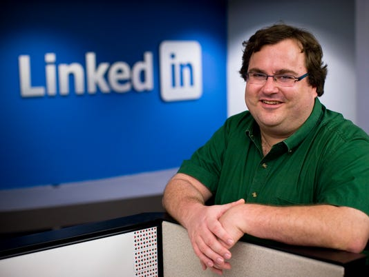 LinkedIn poised to report as stock booms