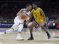 USA TODAY Sports college basketball player of the year: Villanova's Jalen Brunson