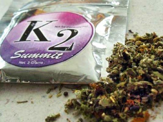Investigators: Mississippi spice overdoses linked