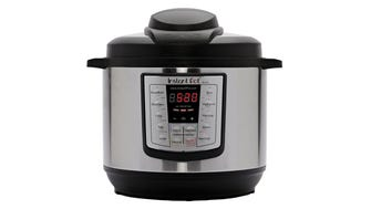 The Instant Pot was introduced in 2010.