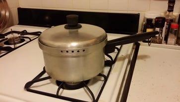 """The """"mashed potato pot."""""""