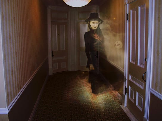 Weird Nj Ghost Tales Of The Essex Amp Sussex Hotel