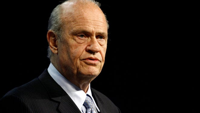 A bill to name the new federal courthouse in Nashville, Tenn., after former U.S. senator, presidential candidate and actor Fred Thompson has cleared Congress and awaits President Trump's signature.