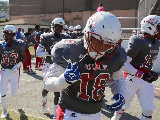 Central State defeated Lane College 21-0 at Lane Field,