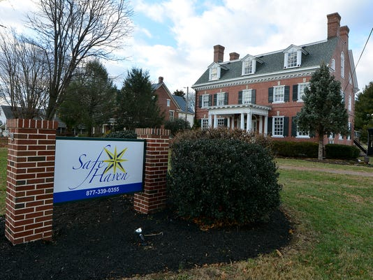 Safe Haven drug treatment facility to open