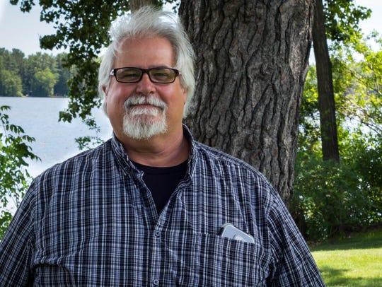 Robert Tasior is a member of the Restoration Advisory