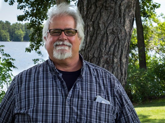 Robert Tasior is a member of the Restoration Advisory Board, a community group established to work with the Air Force and the EPA to develop a cleanup plan for Oscoda Township, Mich.