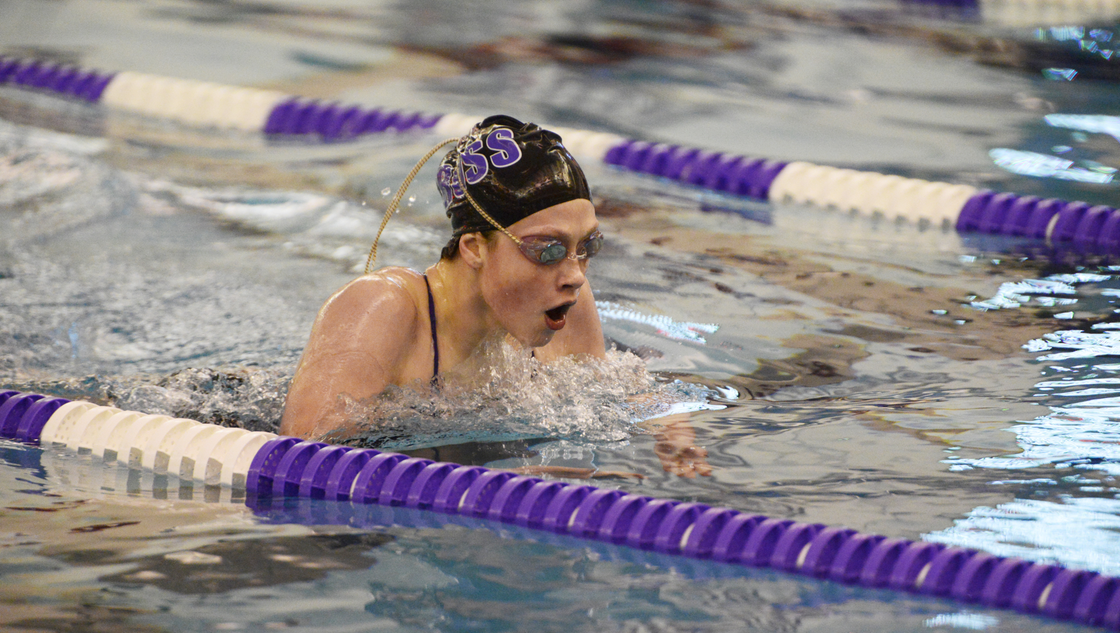 Fremont Ross Earns All America Status In Four Swim Events