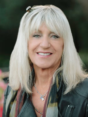 Christine McVie is rejoining Fleetwood Mac, after leaving the band in 1998.