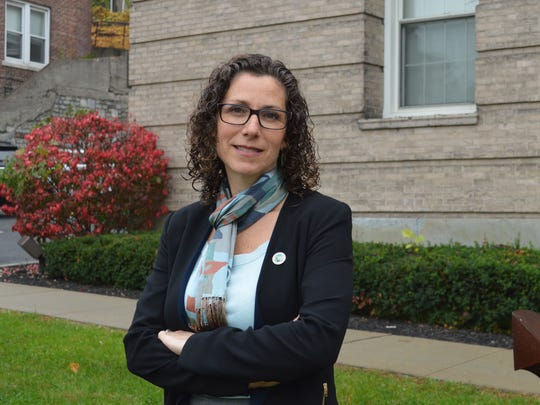 Ossining town Supervisor Dana Levenberg has responded to calls to adopt the homestead option by holding a town meeting on Nov. 14 at Ossining Library at 7 p.m.