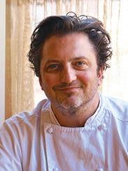 Chef Bryan Sikora