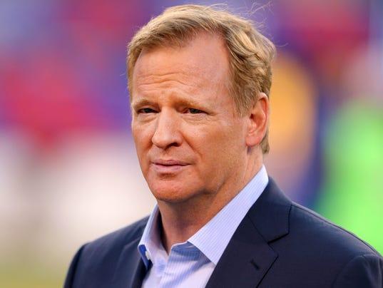 USP NFL: WASHINGTON REDSKINS AT NEW YORK GIANTS S FBN USA NJ