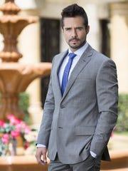 Ron terminó con la actriz y modelo Daniela Álvarez.