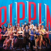 The 2013 Tony Award-winning musical PIPPIN will play at the Aronoff Center, Oct. 13-18, as part of the 2015-2016 Fifth Third Bank Broadway in Cincinnati Season presented by TriHealth.