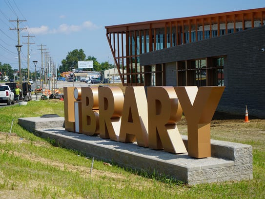 The Route 9 Library