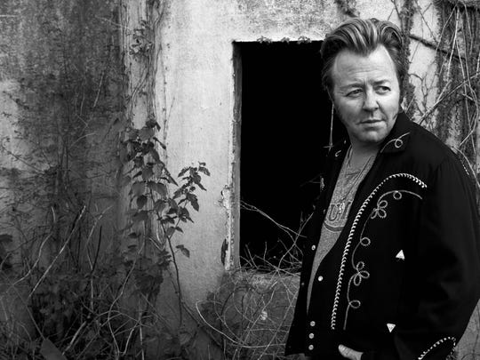 This is the 14th year the Brian Setzer Orchestra has performed its Christmas Rocks! show.