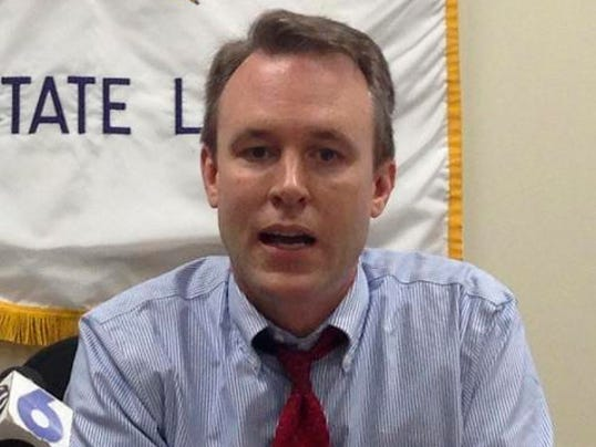 Governors Race FitzGerald