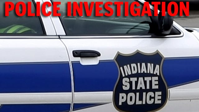 Indiana State Police.