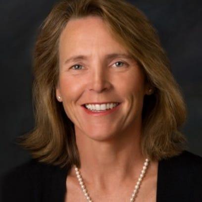 Kathy Aragon of Billings