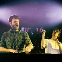 Superstar EDM act the Chainsmokers to play Summerfest on July 4