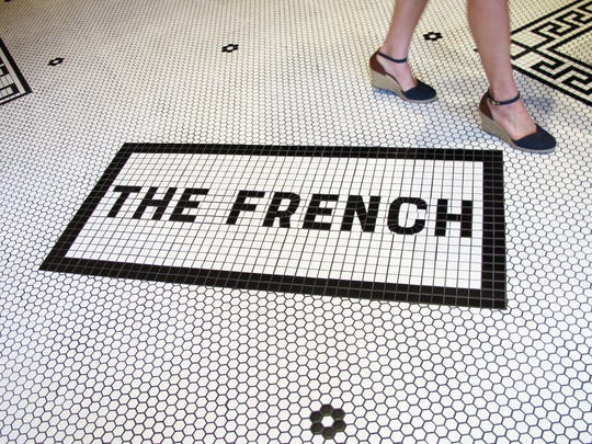 The French opened for dinner Jan. 24 at 365 Fifth Ave. S. in Naples.