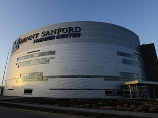 Denny Sanford Premier Center
