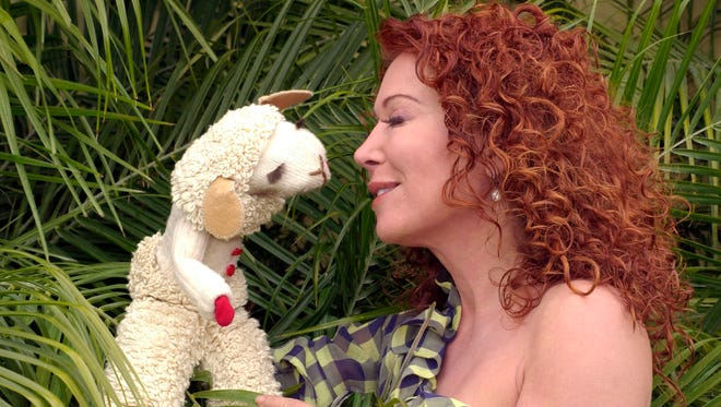 Lamb Chop first appeared in 1956 while Mallory Lewis (daughter of Shari Lewis, Lamb Chop's creator) came along a few years later.