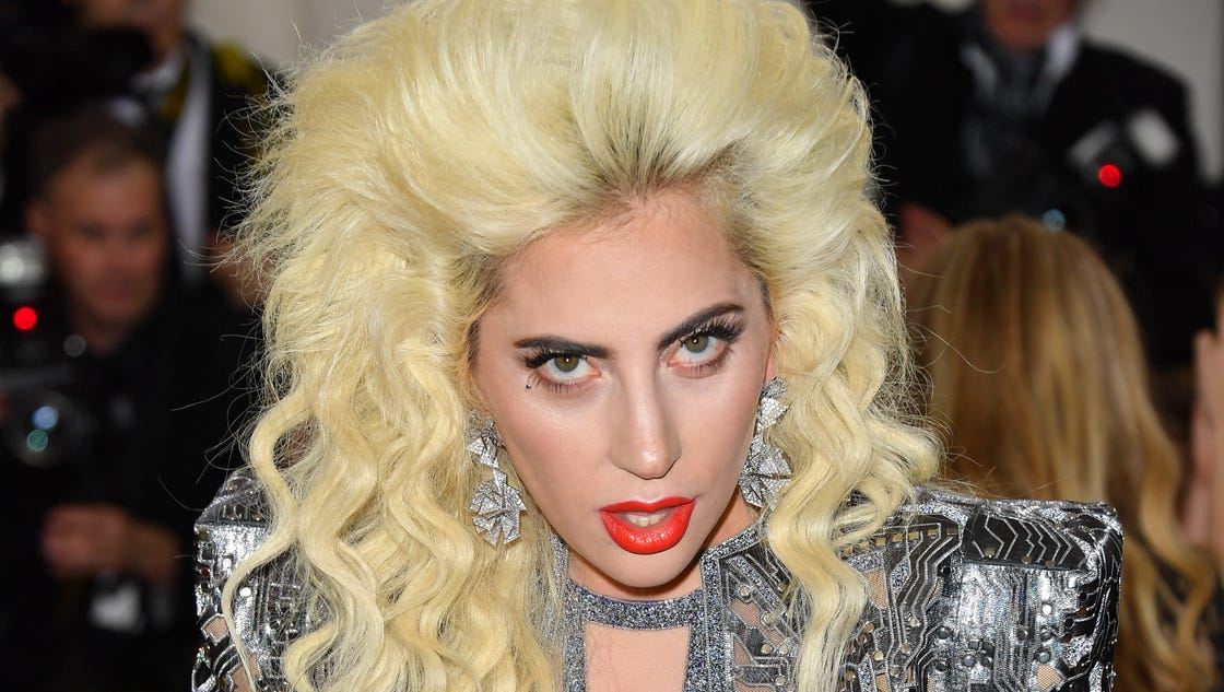Rep: Lady Gaga will not star in Dionne Warwick biopic