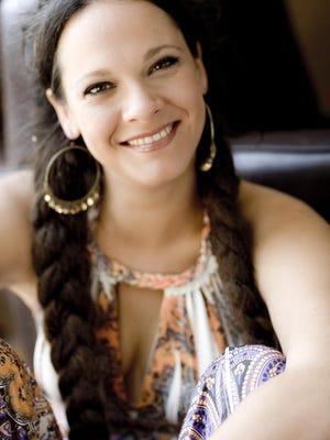 Annie Sellick got her start in jazz playing with Roland Gresham in Murfreesboro.