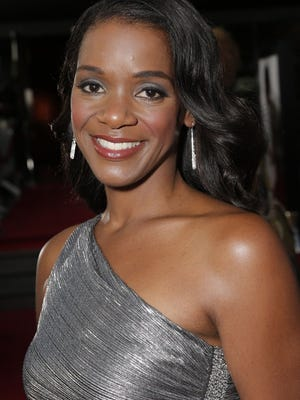 "Kelsey Scott's acting credits also include a role in the Oscar-winning ""12 Years A Slave."""