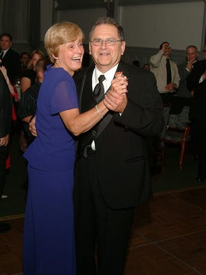 Mark Eisenstadt, 77, died March 13.