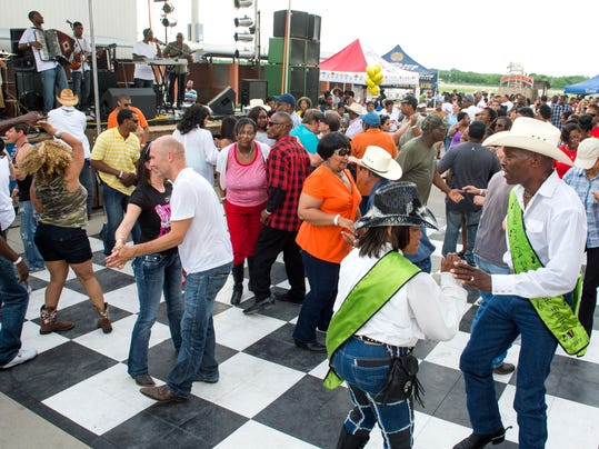 Zydeco Extra 2013a