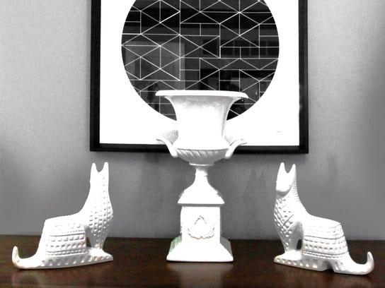 Symmetry Pottery