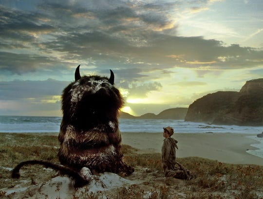 XXX WHERE WILD THINGS MOV