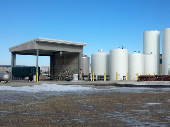 Swift Fuels operates a blending facility in Indiana.