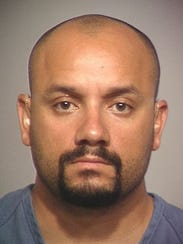 Jaime Paredes, of Simi Valley, was sentenced Friday