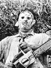 How many nightmares featured Leatherface (Gunnar Hansen)