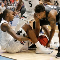 Doc: It all looked so right for the Cincinnati Bearcats. Until it went so wrong.