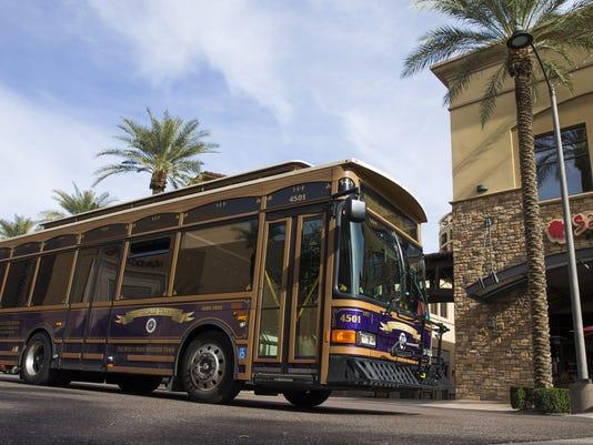 Scottsdale Trolley