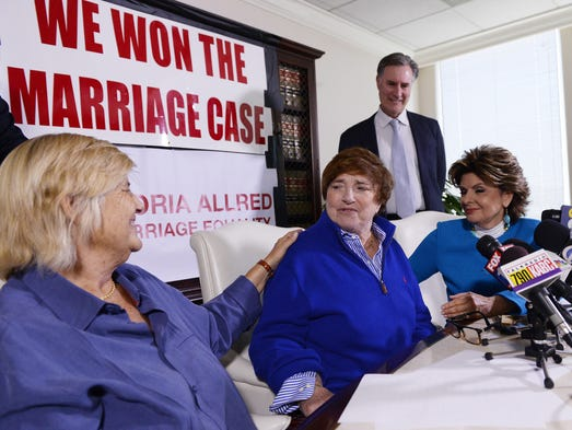 story rochester newlyweds react scotus marriage decision