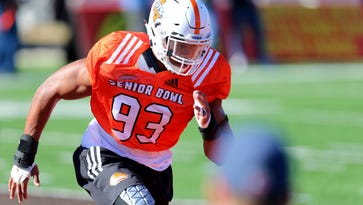NFL draft preview: Edge rushers who might fit Packers