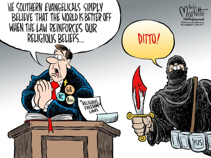 marlette muslim Local muslim and jewish leaders criticize a bill they say aims to stoke unjustified fears of sharia law.